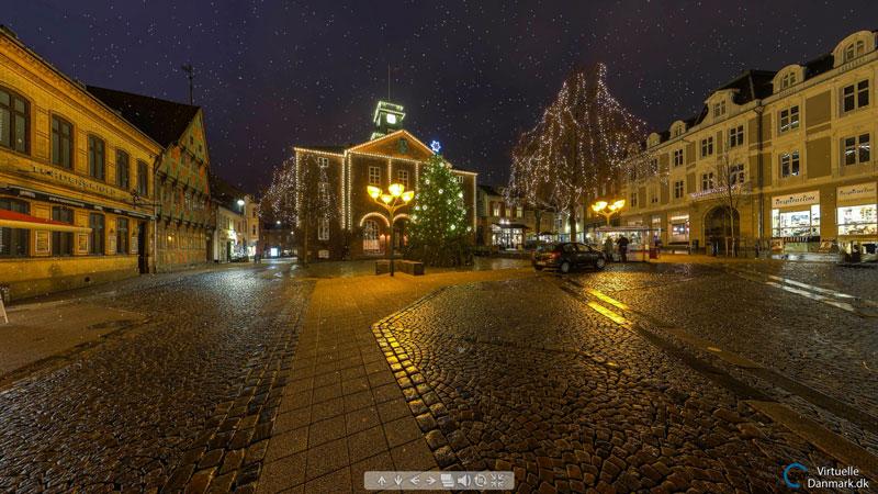 Sne-Akseltorv
