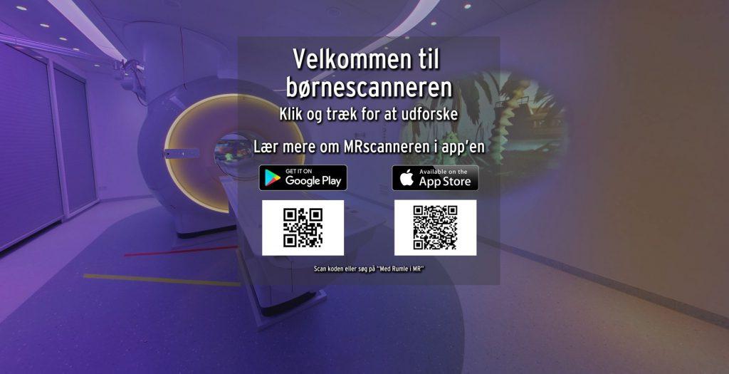 MRscanner Kolding Sygehus