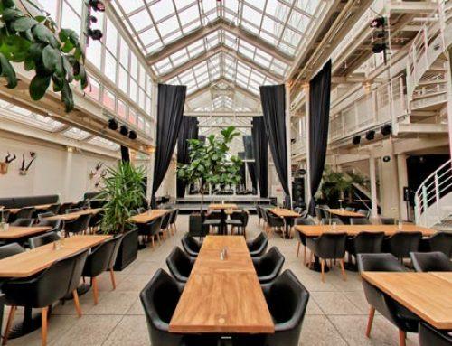 Torvehallerne i Vejle, Best Western Hotels